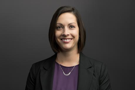Amanda Olson - Executive Assistant