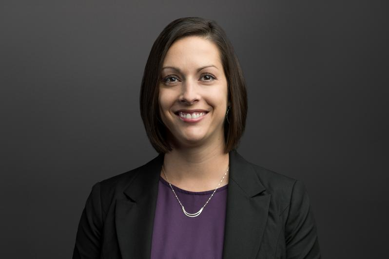 Amanda Olson - Executive Assistant