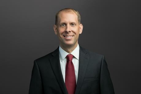 Benjamin Kanz - Managing Director, Principal