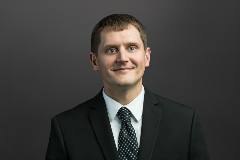 Brian Murray - Tax Planning Specialist