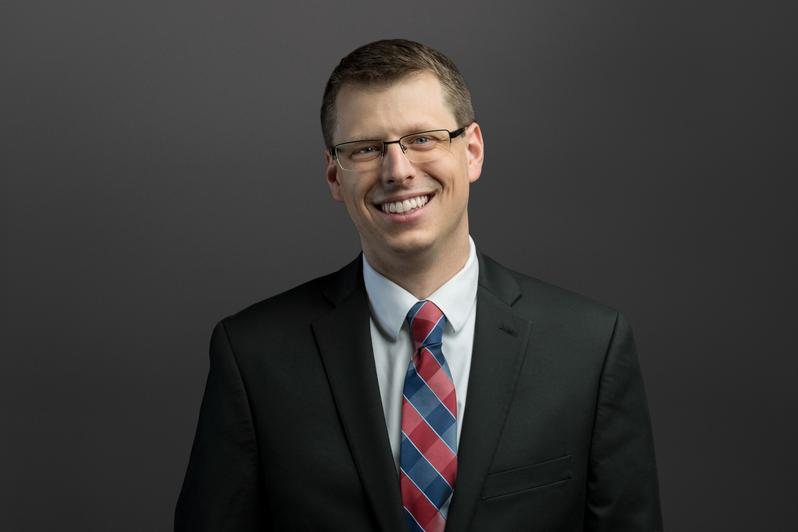 Chris Meeks - Chief Administrative Officer, Principal