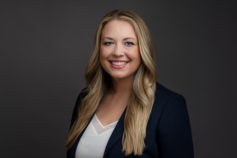 Crissy Collins - Tax Planning Specialist