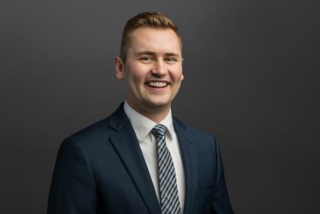 Daniel Oliver - Relationship Associate