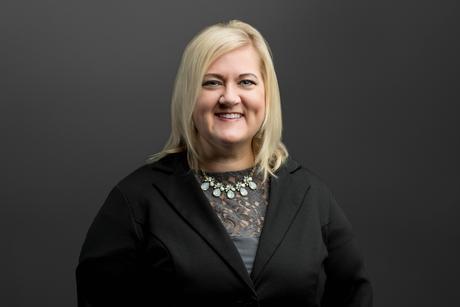 Dee Dee Bendriss - Senior Client Associate