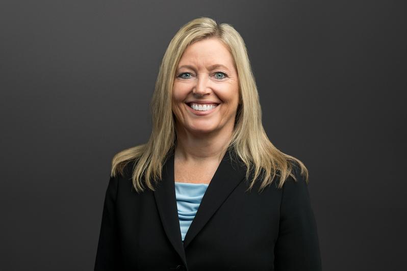 Donna Murr - Senior Relationship Manager, Principal
