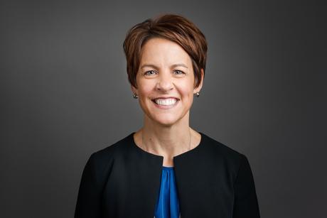 Gail Brown - Client Associate