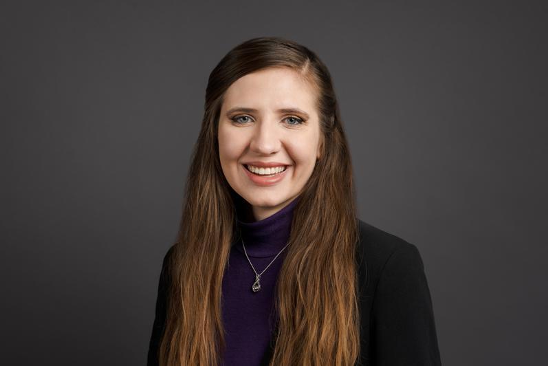 Gina Roznak - Client Associate