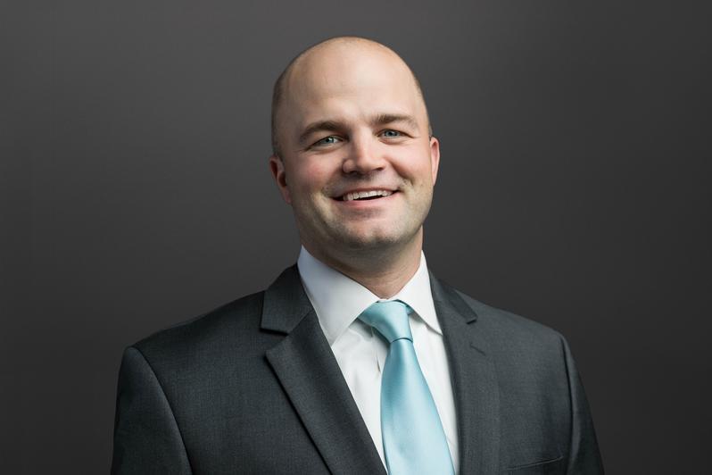 Jonathan Ippel - Relationship Manager, Principal