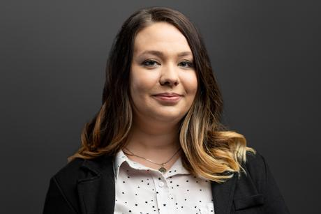 Katie Alonge - Executive Assistant