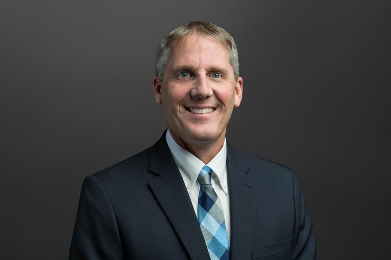 Kent Higley - Senior Retirement Plan Specialist