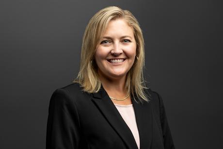 Lori Trowbridge - Human Resources Manager