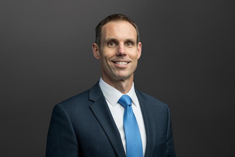 Mark Boser - Director of Retirement Plan Services, Principal