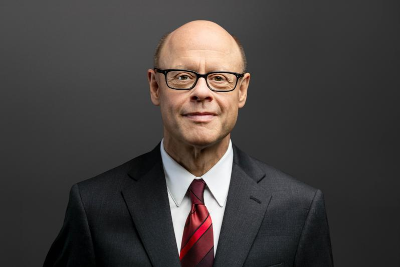 Mark Orgel - Chairman and Founder, Principal