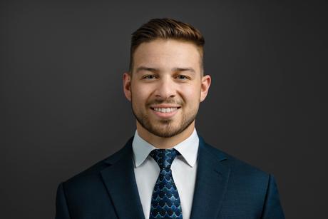 Mason Kucera - Relationship Associate