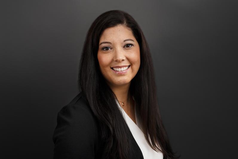 Nicole Curtis - Executive Assistant