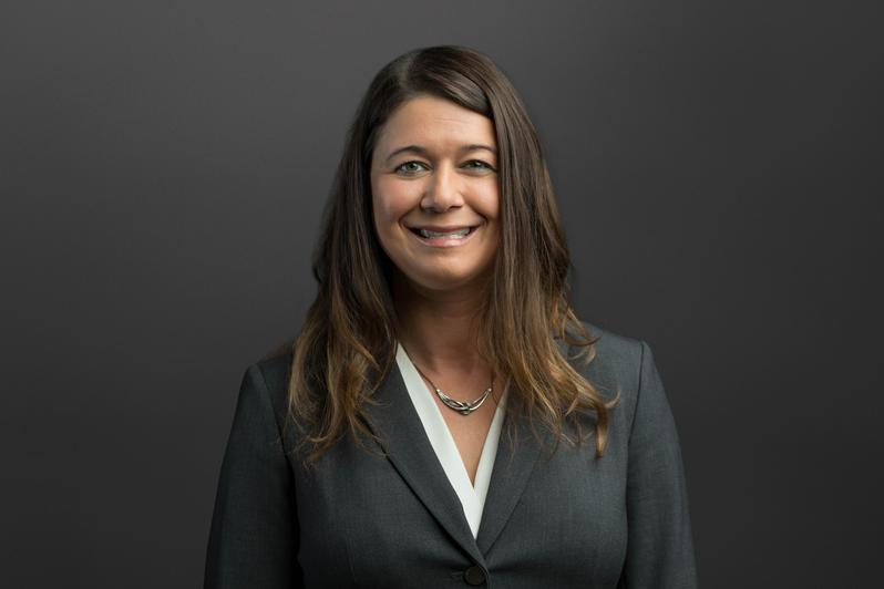 Rebecca Raber - Client Service Manager