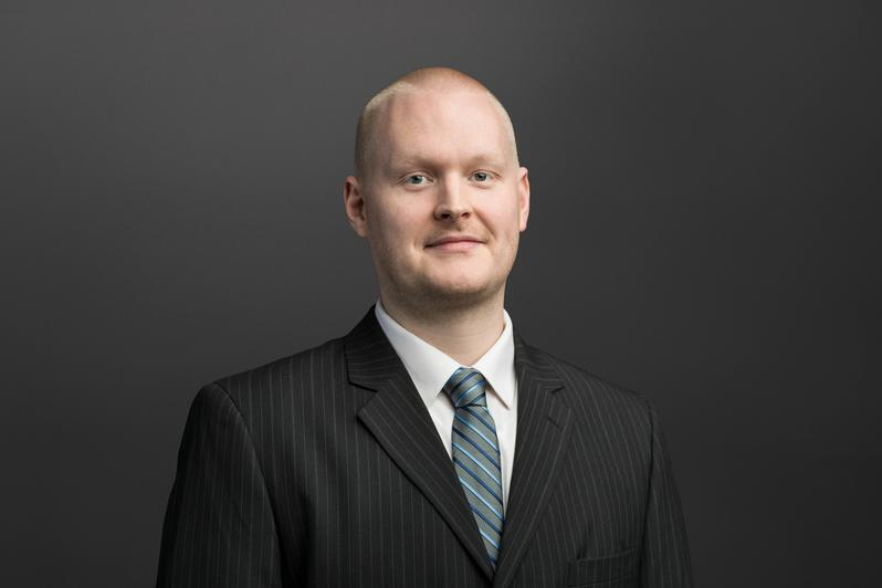 Rob Spaeth - Senior Investment Operations and Trading Analyst
