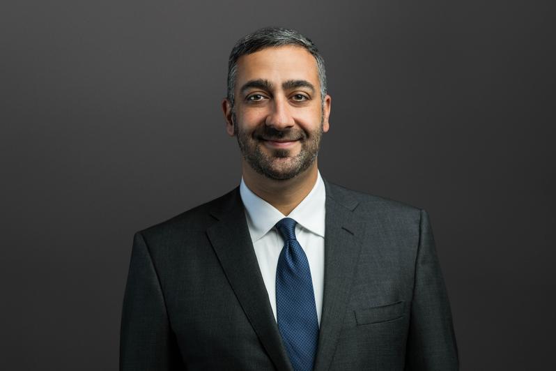 Samir A. Murty - Senior Relationship Manager, Principal