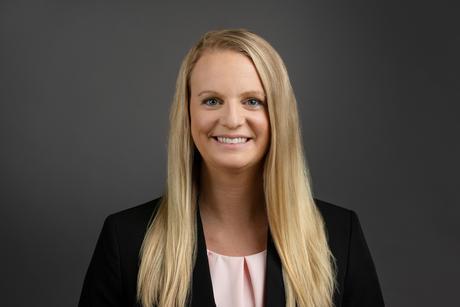 Shannon Mulhern - Client Associate