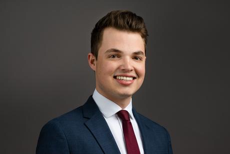 Tanner Thompson - Relationship Associate