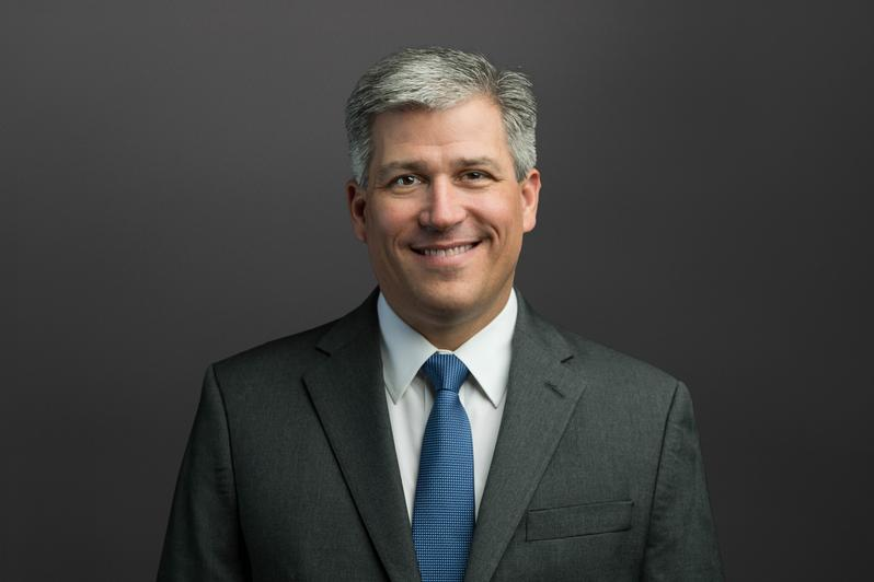 Troy J. Mertens - Chief Operating Officer, Chief Compliance Officer, Principal